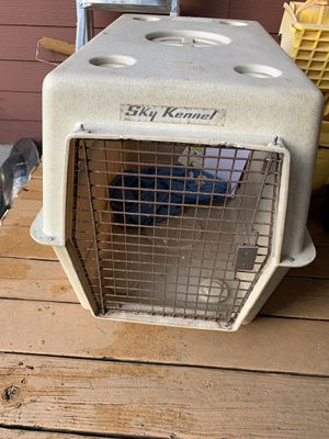 Big dog cage for Sale in Federal Way, WA