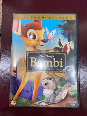 Bambi Platinum Edition for Sale in Chicago, IL