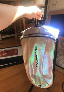 Vibedrations hydration backpack for Sale in Scottsdale,  AZ
