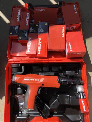 Hilti DX2 for Sale in Oakland, CA