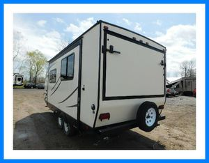 Forest River Palomino Camper Travel Trailer for Sale in Pittsburgh, PA