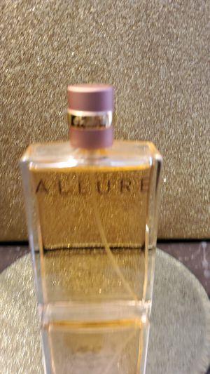 Chanel Allure perfume for Sale in Douglasville, GA