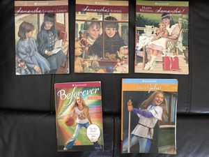 American Girl paperback books for Sale in Rustburg, VA