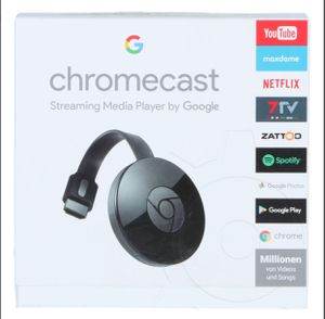 Google chromecast for Sale in Deerfield Beach, FL