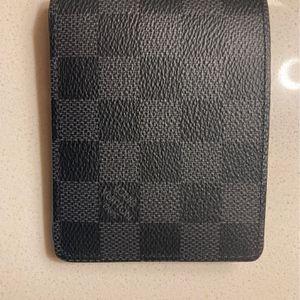 Louis Vuitton Men's Wallet for Sale in Alexandria, VA