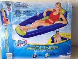 Pool recliner for Sale in Linden, VA