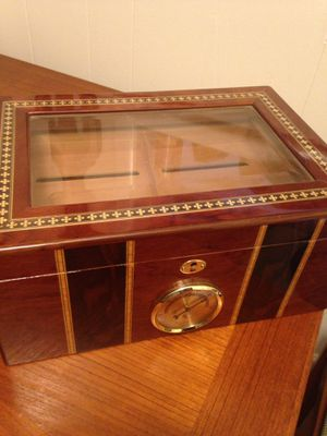Cigar humidifier for Sale in Austin, TX
