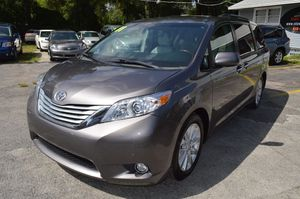2011 Toyota Sienna for Sale in Tampa, FL