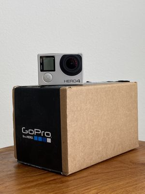 GoPro HERO4 Camera with Acessories for Sale in Los Angeles, CA