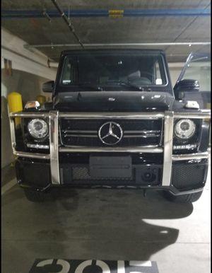 2018 G wagon AMG for Sale in Alexandria, VA