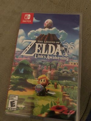 Looking to trade links awakening for Sale in Waterbury, CT