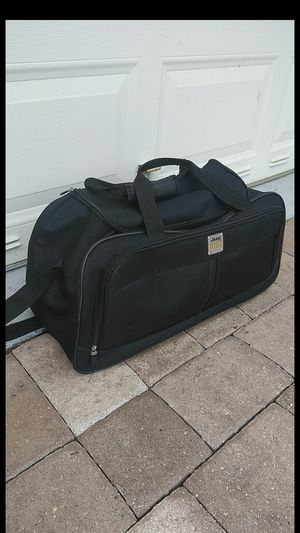 Jeep Carry on bag for Sale in Loxahatchee, FL