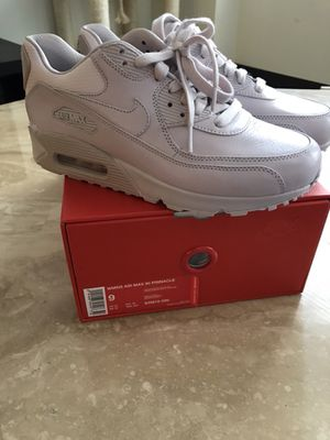 Limited Rare Nike Lab Air Max women 9 lavender sneakers for Sale in East Saint Louis, IL