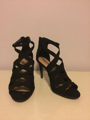 Black heels for Sale in Cleveland, OH