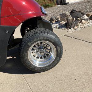 Golf Cart Wheels for Sale in Sun City, AZ