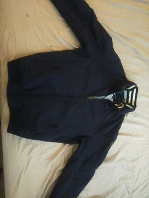 Mens Tommy Hilfiger Jacket Large for Sale in Silver Spring, MD