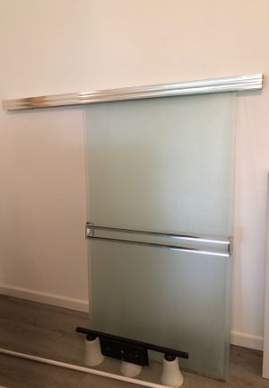 Shower doors - great clean condition! for Sale in Seattle, WA