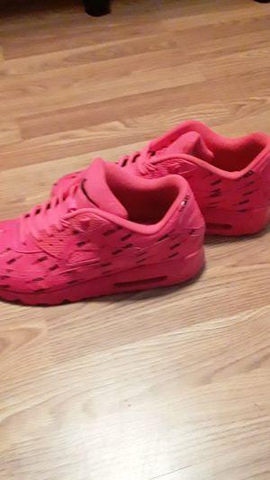 Nike Air Max 90 premium for Sale in Wenatchee, WA