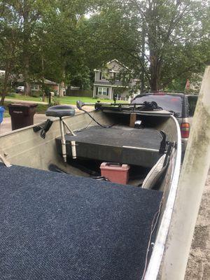 Bass boat for Sale in Chesapeake, VA
