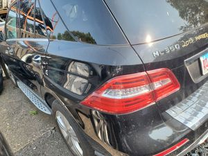 Mercedes 2013 parting out for Sale in Chicago, IL