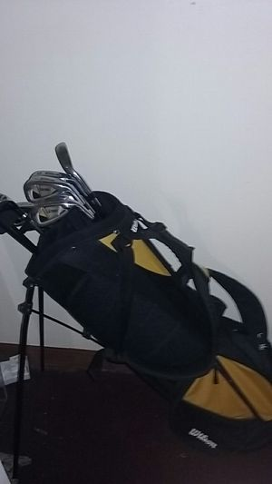 Golf Club set for Sale in Cleveland, OH