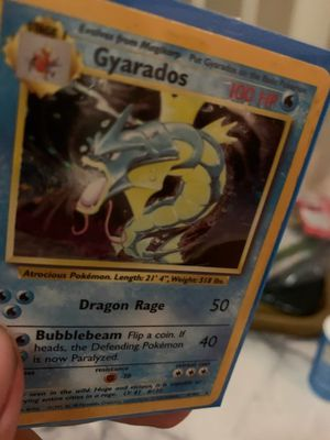 Gyarados Pokemon for Sale in Los Angeles, CA