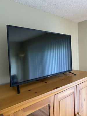 50 INCH TV SPECTRE FIRM $170 NEW for Sale in Plantation, FL
