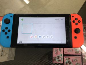 SUNDAY SPECIALS. NINTENDO SWITCH. $229 for Sale in Rochester, NY