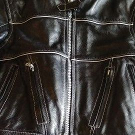 Xelement Leather Jacket for Sale in Vancouver, WA