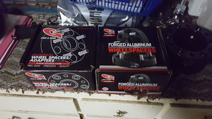 G2 wheel spacers 2inch for Sale in Placentia, CA