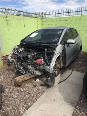 2011 2012 2013 2014 2015 Honda Fit parts. Auto parts. Body parts. Honda parts. Fit parts. Best price in town. for Sale in Phoenix, AZ