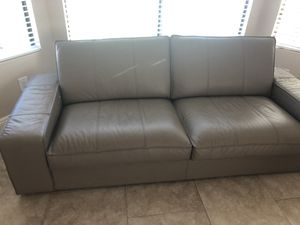 Sofa and chaise lounge for Sale in San Tan Valley, AZ