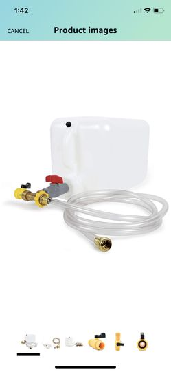 Boat winterization kit for Sale in Strongsville,  OH
