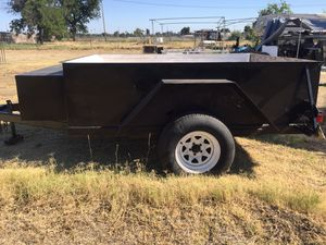 6'x8' Utility Trailer for Sale in Fresno, CA