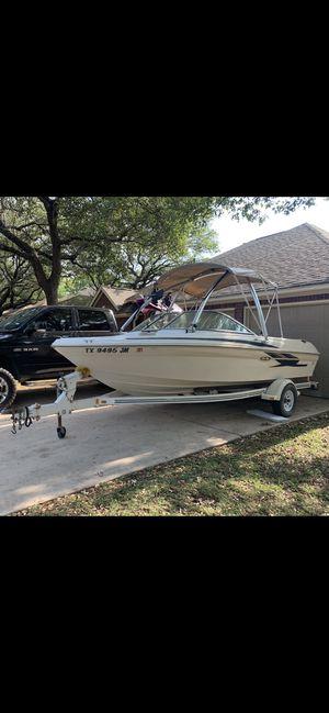 2001 Sea Ray 180 Bow rider for Sale in San Antonio, TX