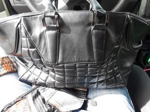 Black Mossimo tote bag . Never used for Sale in West Valley City, UT