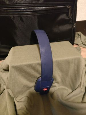 Echos bluetooth headphones for Sale in Portland, OR