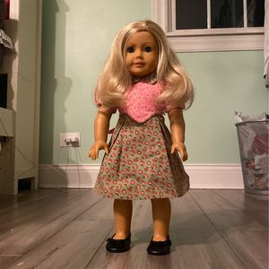 Blonde American girl doll for Sale in Lombard, IL