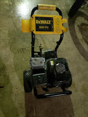 Pressure washer honda for Sale in Coral Gables, FL