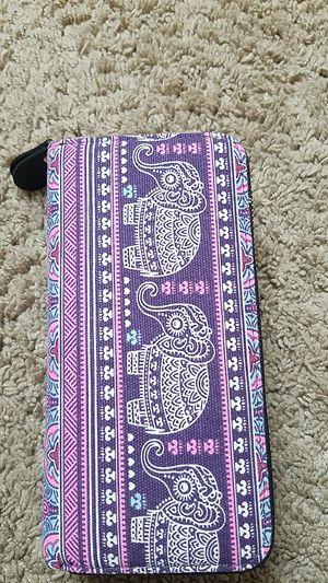 Wristlet wallet for Sale in Dallas, TX
