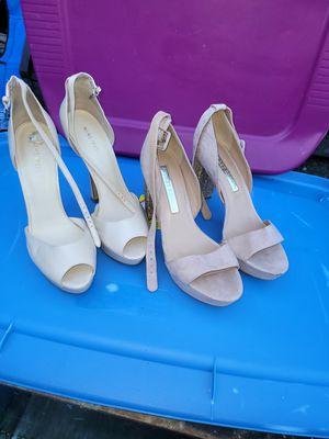 Women's high heels size 8 for Sale in Kent, WA