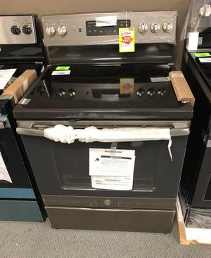 GE Electric Stove ✔️🙈⏰⚡️🍂🍂🔥😀✔️🙈⏰⚡️⚡️🍂🔥😀✔️🙈⏰⚡️🍂 Appliance Liquidation!!!!!!!!!!!!!!!!!!!!!!!!!! 3M for Sale in Pflugerville, TX