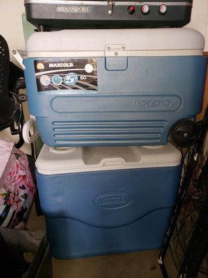 Coolers for Sale in Seattle, WA