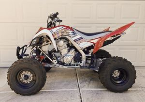 ✅Ask for 💲 800 urgentl 2008Yamaha Raptor700rr for Sale in Norfolk, VA