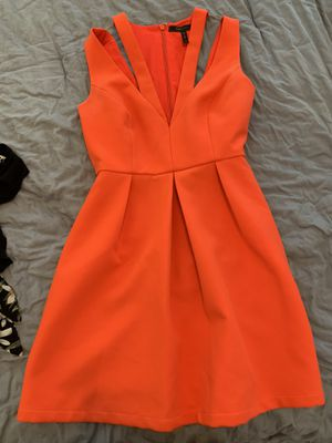 BCBG a dress SZ 6 for Sale in Hallandale Beach, FL