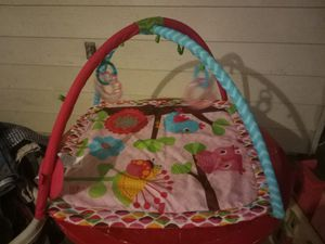 baby play mat for Sale in Glendale, AZ