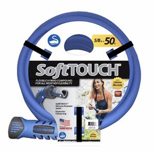Soft Touch 50' Garden Hose by Swan for Sale in Dunwoody, GA