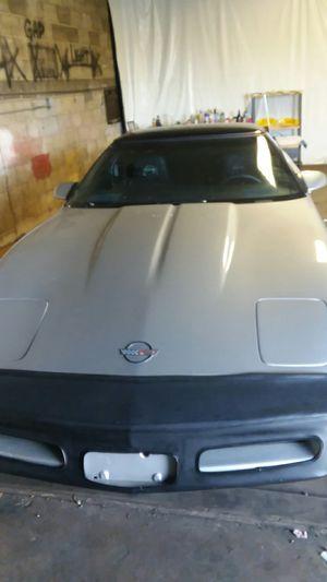 1985 CHEVY CORVETTE LOOKS GOOD RUNS GOOD 75K for Sale in New Lenox, IL