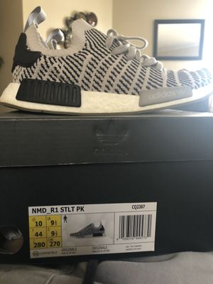 Nmd R1 for Sale in Denver, CO
