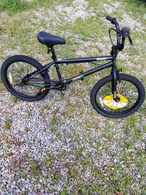 BOYS HYPER SPINNER BMX BIKE (PRICE IS FIRM) for Sale in Mount Gilead, OH